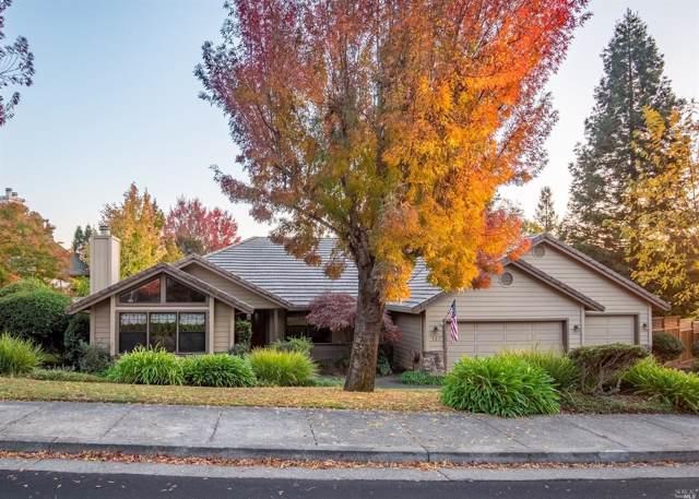 137 Vinecrest Circle, Windsor, CA 95492 (#21929056) :: Team O'Brien Real Estate
