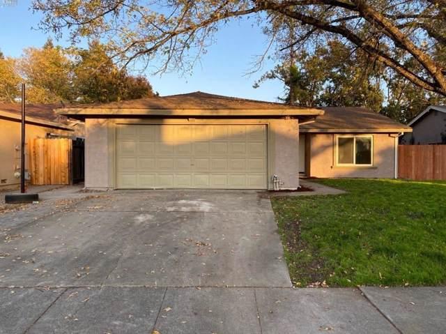 80 Longview Drive, Vacaville, CA 95687 (#21929143) :: Team O'Brien Real Estate
