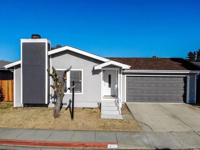 44 Solera Lane, American Canyon, CA 94503 (#21929307) :: W Real Estate | Luxury Team