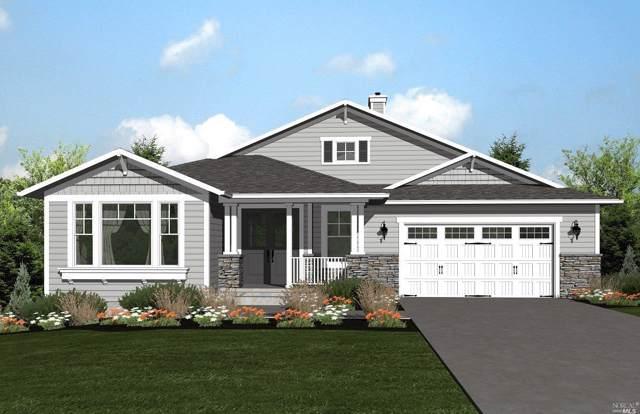 3828 Sedgemoore Drive, Santa Rosa, CA 95403 (#21929409) :: 3Tree Realty, Inc.