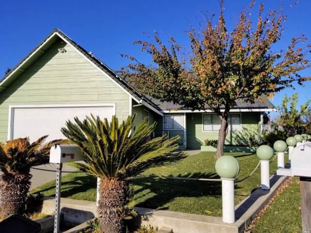 607 Bonita Court, Suisun City, CA 94585 (#21929462) :: Team O'Brien Real Estate