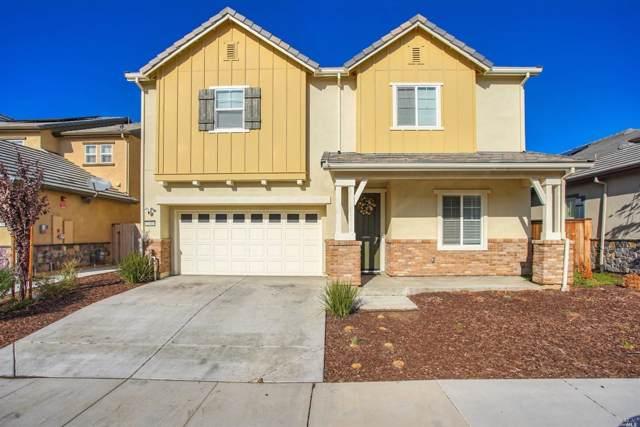 1140 Columbia Drive, Dixon, CA 95620 (#21929526) :: Team O'Brien Real Estate