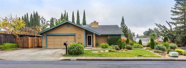 2186 Vista Del Rancho, Fairfield, CA 94534 (#21929679) :: Intero Real Estate Services