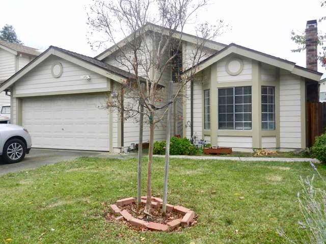 806 Arcadia Drive, Vacaville, CA 95687 (#21929741) :: Team O'Brien Real Estate