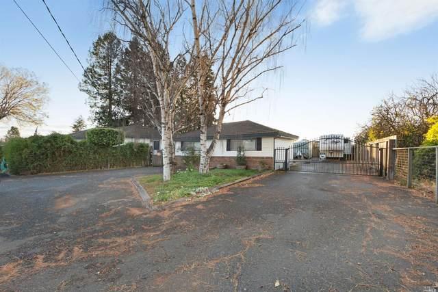 7175 Petaluma Hill Road, Penngrove, CA 94951 (#21929776) :: RE/MAX GOLD