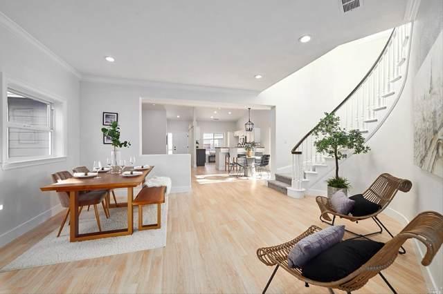 1657 Madeira Circle, Petaluma, CA 94954 (#21929904) :: Team O'Brien Real Estate