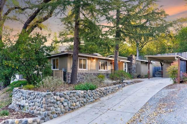 13543 Railroad Street, Glen Ellen, CA 95442 (#21929964) :: RE/MAX GOLD