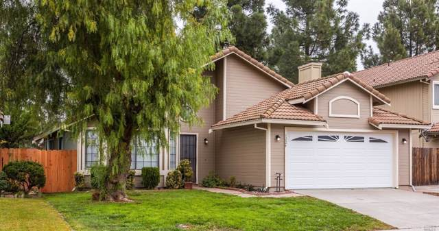 1224 Tanglewood Drive, Fairfield, CA 94533 (#21930069) :: Team O'Brien Real Estate