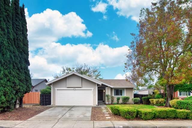 812 Bering Way, Suisun City, CA 94585 (#21930083) :: Team O'Brien Real Estate