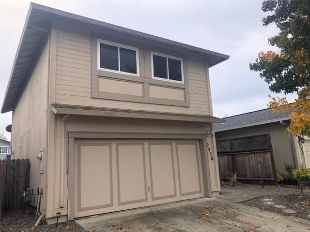 2256 Truckee Drive, Santa Rosa, CA 95401 (#21930120) :: Intero Real Estate Services
