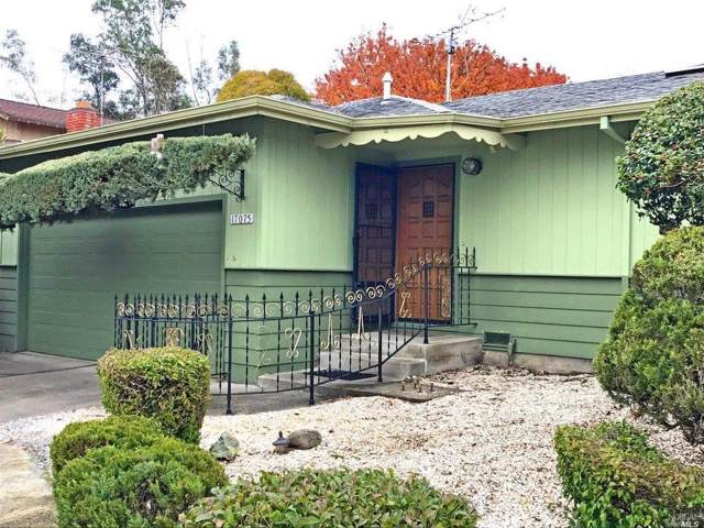 17075 Cedar Avenue, Sonoma, CA 95476 (#21930145) :: Team O'Brien Real Estate