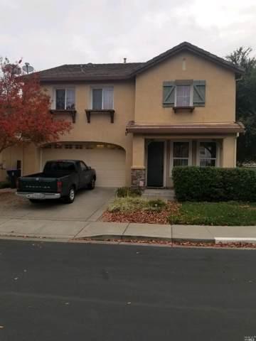 664 Parisio Circle, Fairfield, CA 94534 (#21930181) :: Rapisarda Real Estate