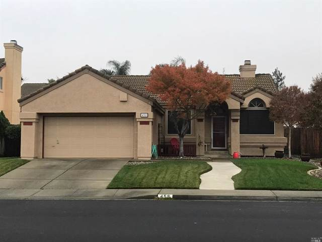 458 Youngsdale Drive, Vacaville, CA 95687 (#21930494) :: RE/MAX GOLD