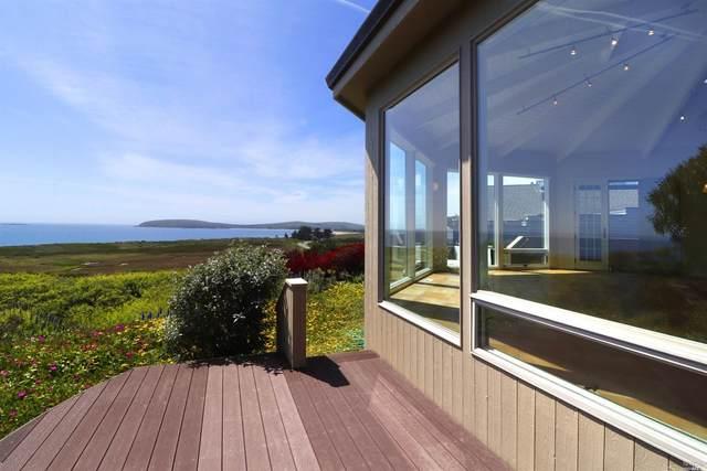 21469 Heron Drive, Bodega Bay, CA 94923 (#21930678) :: RE/MAX GOLD