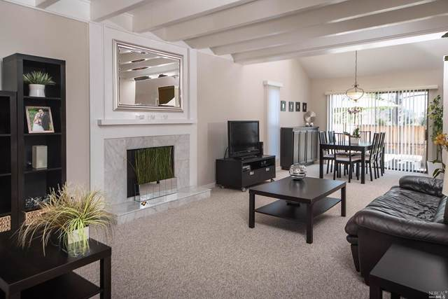 68 Windstone Drive, San Rafael, CA 94903 (#21930779) :: Zephyr Real Estate