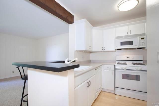 156 Larkspur Plaza Drive, Larkspur, CA 94939 (#21930826) :: Team O'Brien Real Estate
