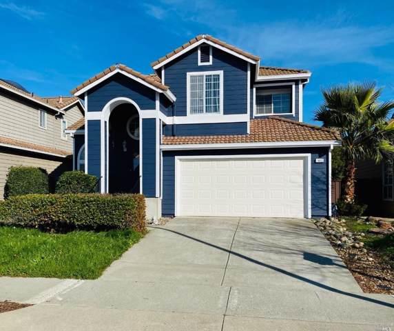 1482 Driftwood Circle, Fairfield, CA 94534 (#21930908) :: Rapisarda Real Estate