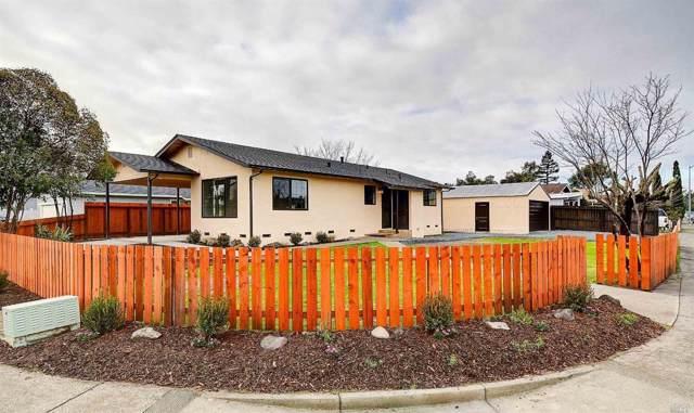 9721 Binggelli Drive, Windsor, CA 95492 (#22000155) :: Rapisarda Real Estate