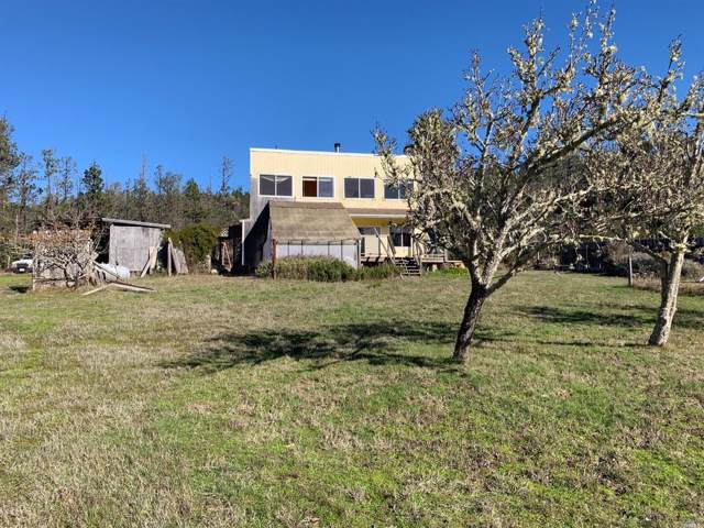 45891 Zettler Road, Point Arena, CA 95468 (#22000238) :: Rapisarda Real Estate