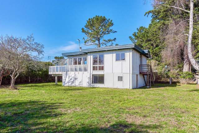 535 Overlook Drive 66OL, Bolinas, CA 94924 (#22000304) :: RE/MAX GOLD