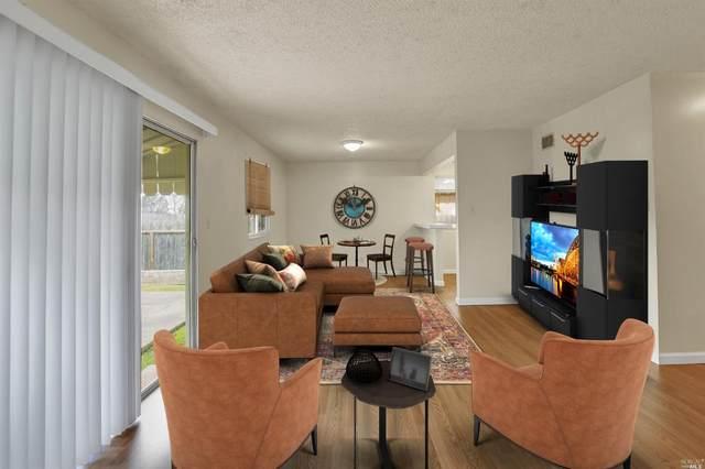 327 Amelia Street, Vallejo, CA 94589 (#22000523) :: Rapisarda Real Estate