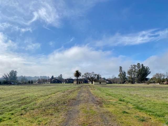 280 Helman Lane, Cotati, CA 94931 (#22000559) :: W Real Estate | Luxury Team