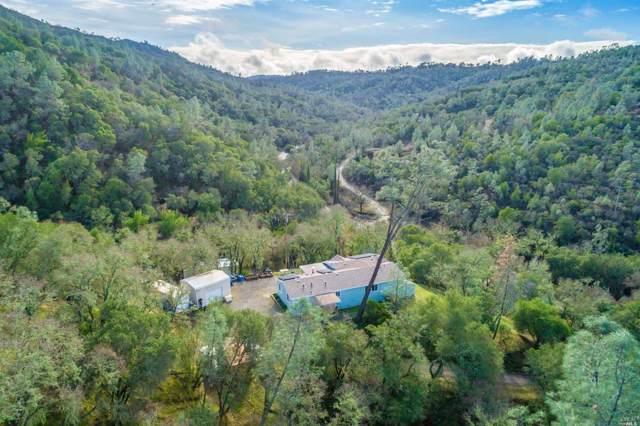 9375 Steele Canyon Road, Napa, CA 94558 (#22000690) :: Rapisarda Real Estate