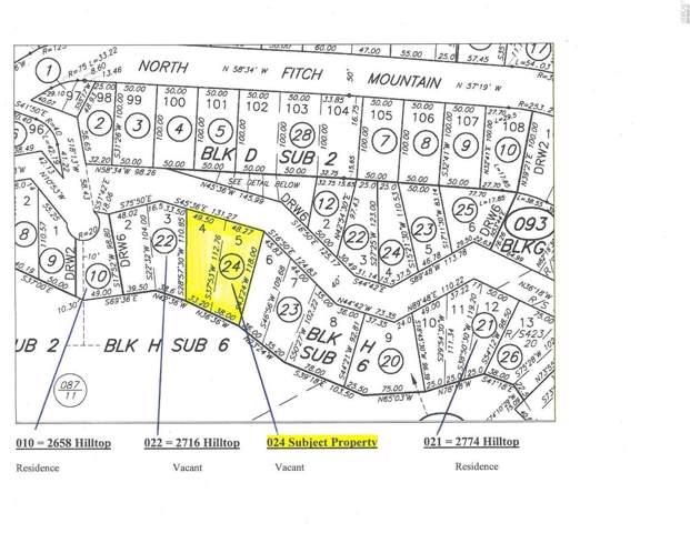 0 Hilltop Road, Healdsburg, CA 95448 (#22000910) :: Lisa Perotti | Zephyr Real Estate