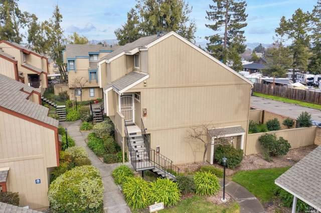 7519 Camino Colegio Drive, Rohnert Park, CA 94928 (#22000957) :: Lisa Perotti | Zephyr Real Estate