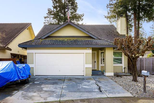 1307 Garmont Court, Rohnert Park, CA 94928 (#22001090) :: W Real Estate | Luxury Team