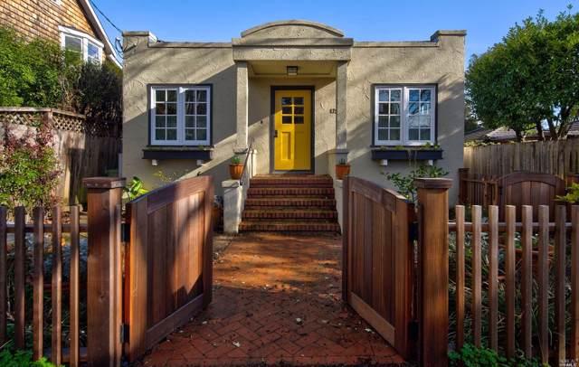 179 Sycamore Avenue, Mill Valley, CA 94941 (#22001232) :: Team O'Brien Real Estate