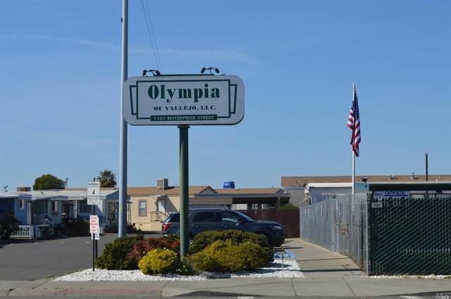 121 Mimosa Avenue, Vallejo, CA 94589 (#22001292) :: RE/MAX GOLD