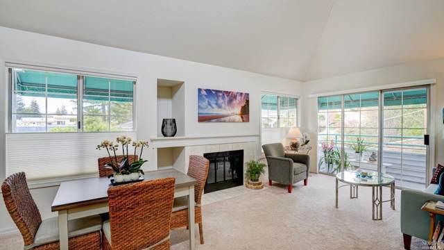 2 Ash Avenue #4, Kentfield, CA 94904 (#22001337) :: Rapisarda Real Estate