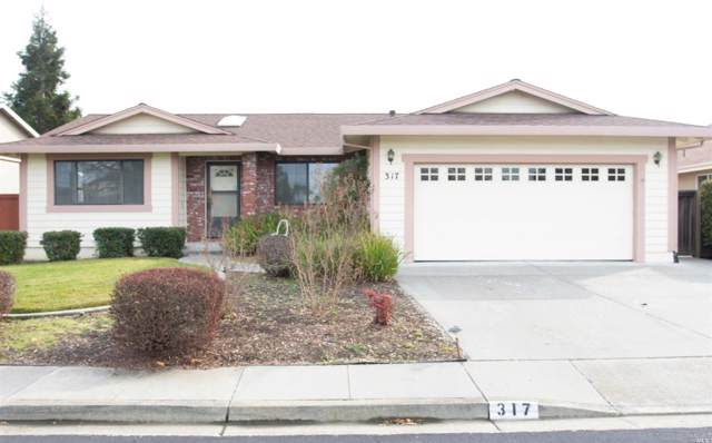 317 White Sands Drive, Vacaville, CA 95687 (#22001417) :: Lisa Perotti   Zephyr Real Estate