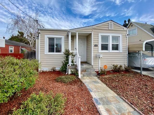 216 Phelan Avenue, Vallejo, CA 94590 (#22001535) :: RE/MAX GOLD