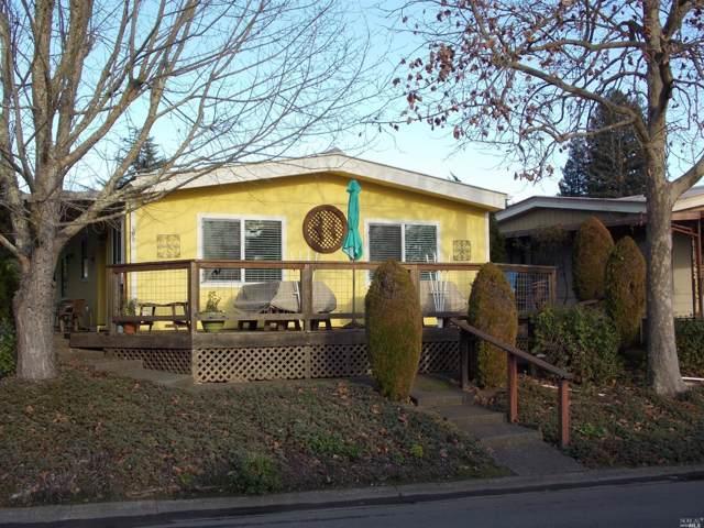 108 Glenoak Court, Santa Rosa, CA 95409 (#22001630) :: Hiraeth Homes