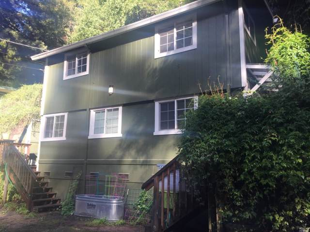 14783 Canyon 7 Road, Guerneville, CA 95446 (#22001634) :: RE/MAX GOLD