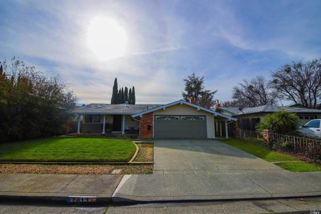 2413 Mankas Boulevard, Fairfield, CA 94534 (#22001871) :: Rapisarda Real Estate