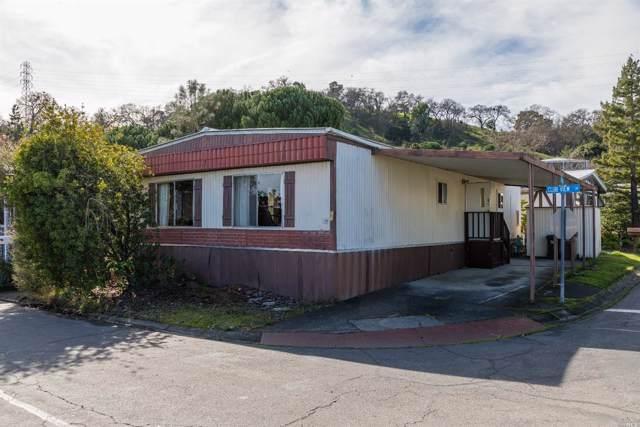 34 Club View Drive, Novato, CA 94949 (#22002033) :: Rapisarda Real Estate