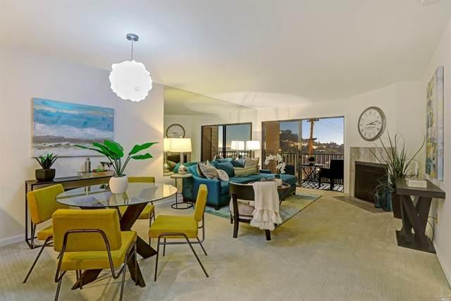 935 Via Casitas Drive, Greenbrae, CA 94904 (#22002175) :: Lisa Perotti | Zephyr Real Estate