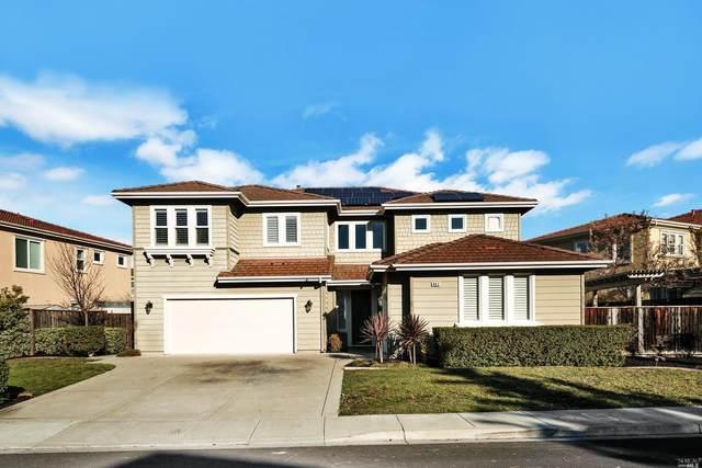 453 Lansing Circle, Benicia, CA 94510 (#22002230) :: Lisa Perotti | Zephyr Real Estate