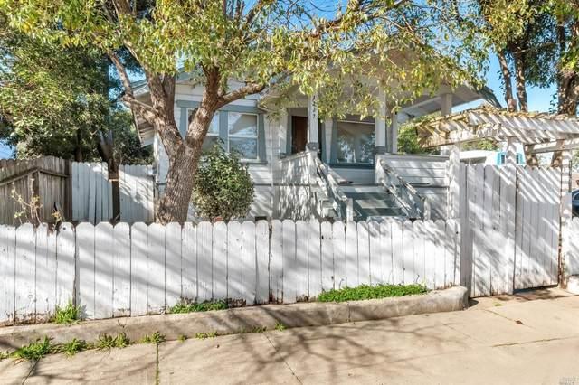 1725 Marin Street, Vallejo, CA 94589 (#22002459) :: Rapisarda Real Estate