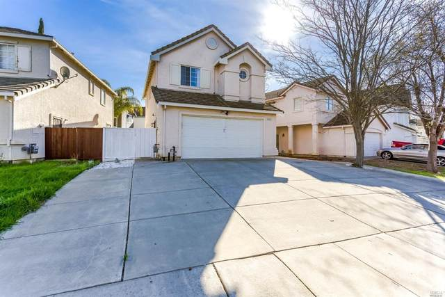 4907 Waterford Way, Antioch, CA 94531 (#22002465) :: Rapisarda Real Estate