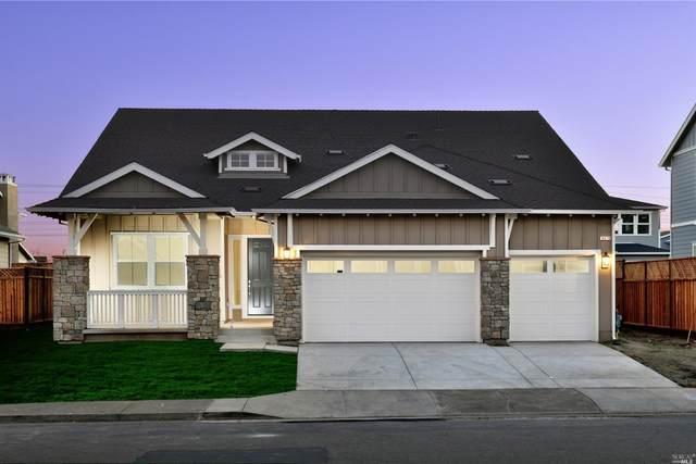 4679 Katie Lee Way, Santa Rosa, CA 95403 (#22002547) :: W Real Estate   Luxury Team