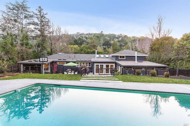 1140 Butterfield Road, San Anselmo, CA 94960 (#22002608) :: Lisa Perotti | Zephyr Real Estate