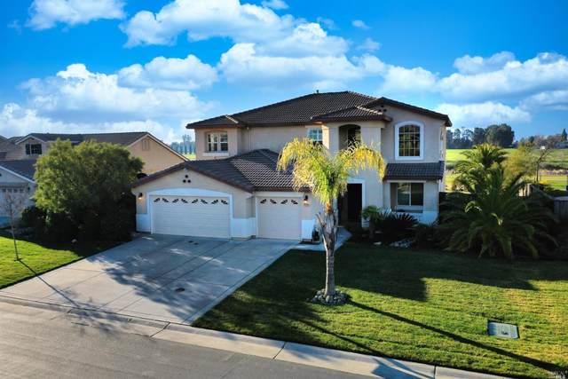 33399 Pintail Street, Woodland, CA 95695 (#22002635) :: Lisa Perotti | Zephyr Real Estate