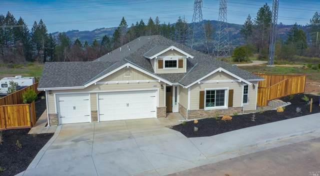 2009 Turnberry Court, Santa Rosa, CA 95403 (#22002685) :: 3Tree Realty, Inc.