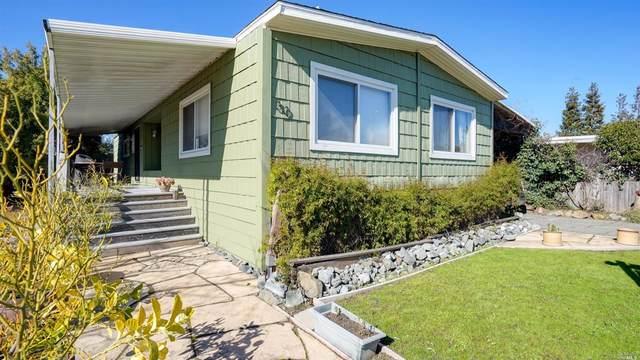 30 Yosemite Road, San Rafael, CA 94903 (#22002700) :: Intero Real Estate Services