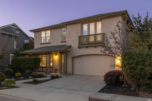 1209 Nadine Lane, Petaluma, CA 94952 (#22002815) :: Lisa Perotti | Zephyr Real Estate