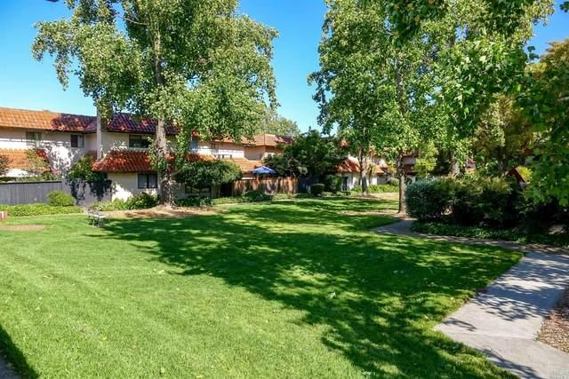 63 Grande Paseo Drive, San Rafael, CA 94903 (#22002871) :: Rapisarda Real Estate